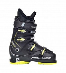 Cruzar X 8.5 Black/Yellow