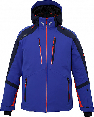 GT Jacket (Royal blue)